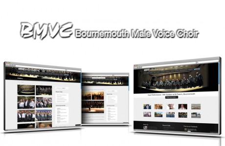 Bournemouth Male Voice Choir