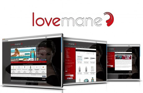 Lovemane Hair care