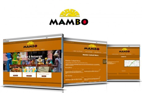 Mambo - The Latin Quarter