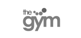 The Gym - Diseño Grafico